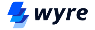 Wyre Crypto On/OFF Ramp API