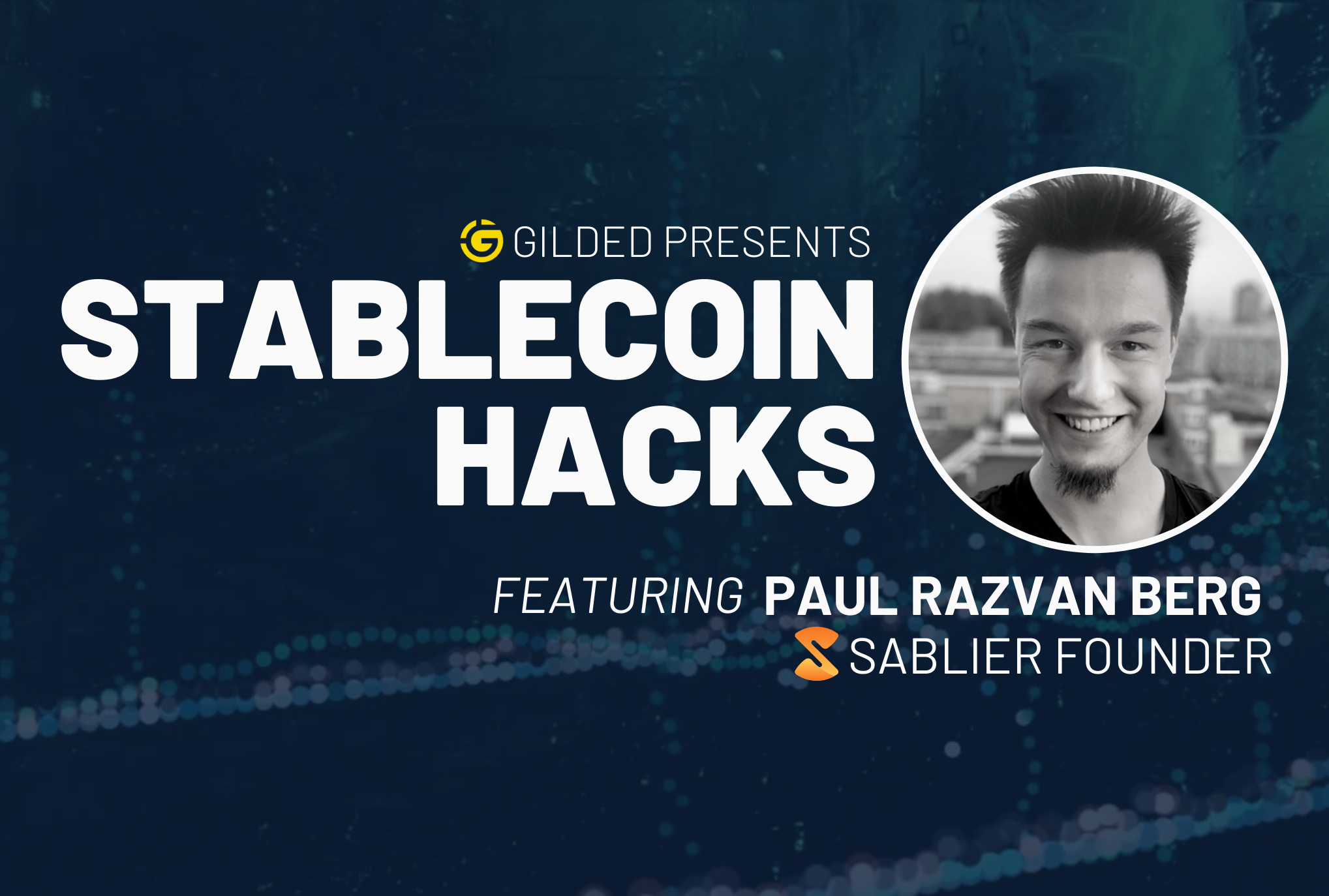 Stablecoin Hack #4: Hedge Your Foreign Exchange Risk
