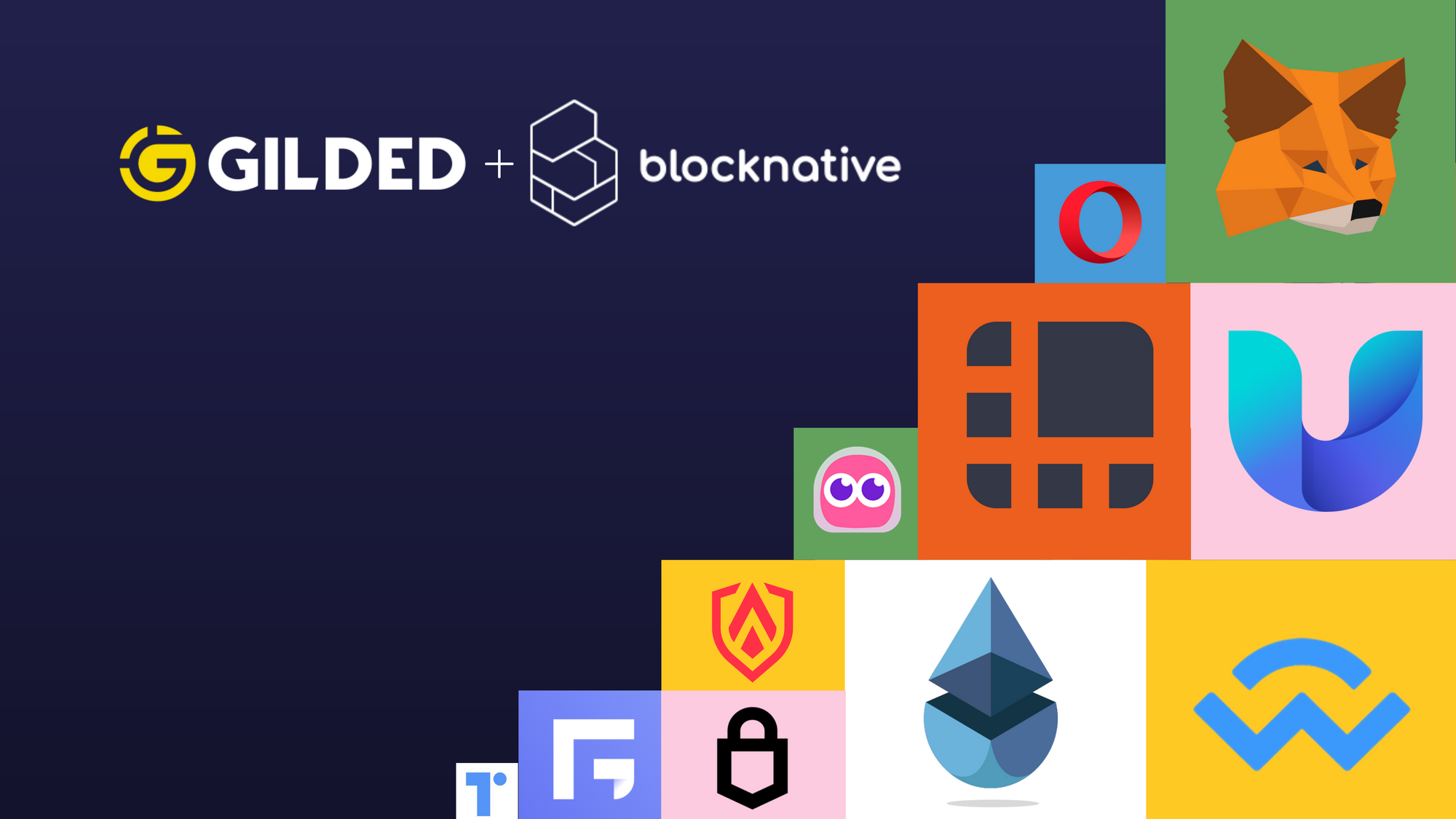 New Blocknative Integration: Sync Your Crypto Wallets with Ease