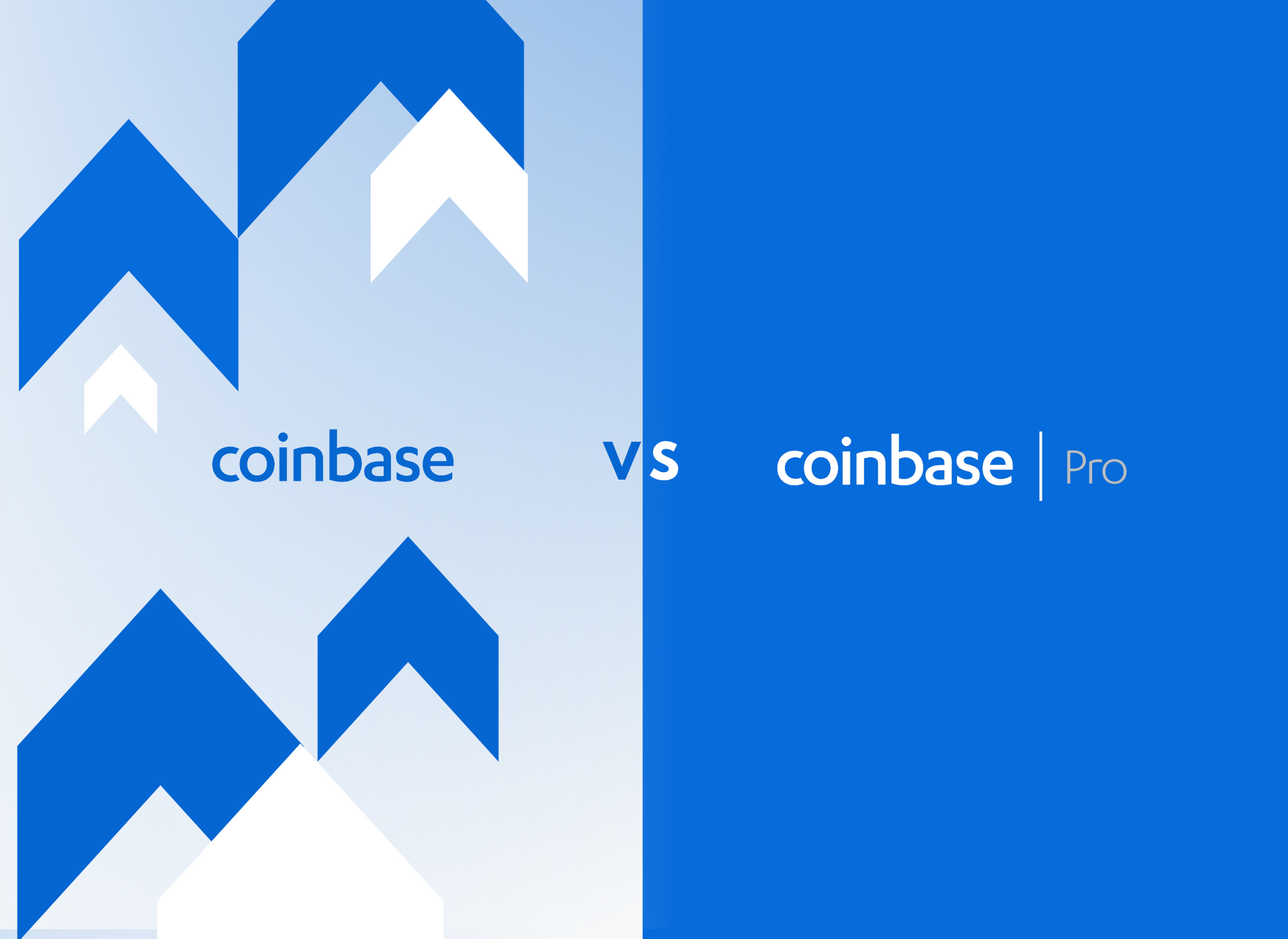 Coinbase vs. Coinbase Pro: What is Better for Businesses?