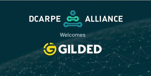 Gilded Joins the DCARPE Alliance to Empower Real-Time Financial Reporting