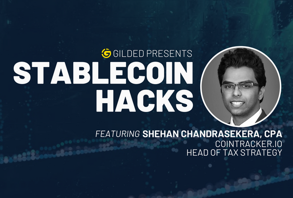 Stablecoin Hack #3: Instant Business Transactions and Simplified Taxes