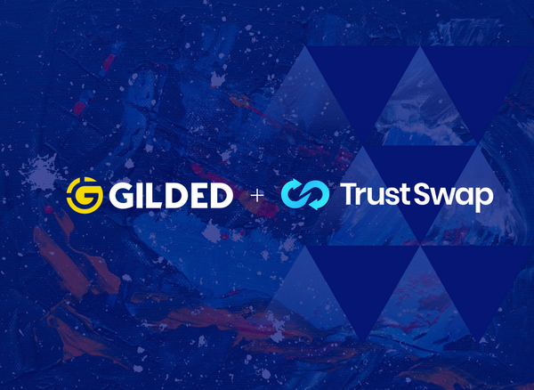 TrustSwap and Gilded Partner to Offer Crypto Subscription Payments and ILO Transparency